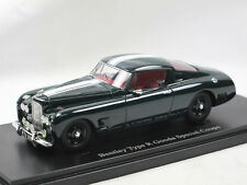 AutoCult 05024 - 1954 Bentley Type R Gooda Special Fastback Coupe 1/43 Neuheit