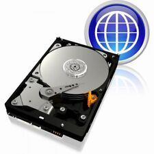 "Western Digital Blue 500GB 3,5"" (WD5000AZLX) SATA-600 32MB 7200RPM Festplatte"