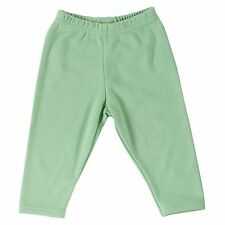 Organic Cotton Baby Boys' Trousers and Shorts 0-24 Months