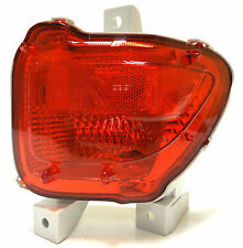 TOYOTA RAV 4 MK III 2005-2012 SUV REAR TAIL RIGHT foglights Originale OE