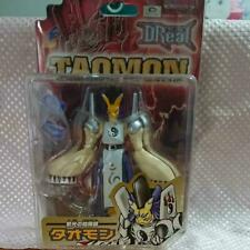 """New Bandai Digimon Tamers Taomon D-Real DReal Japanese 6"""" Figure"""
