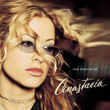"ANASTACIA  ""NOT THAT KIND""  ~ (CD, 2001) ~  *** DANCE / R&B / SOUL ***"