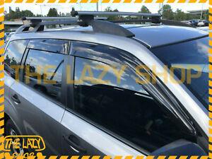 Weathershields Weather Shields for Subaru Forester 08-12 Window Visors
