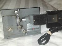 Vintage Cine-Kodak 8mm Editing Viewer Model B-8 works