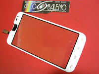 TOUCH SCREEN+VETRO PER LG L90 D410 DISPLAY COVER RICAMBIO BIANCO OPTIMUS NUOVO