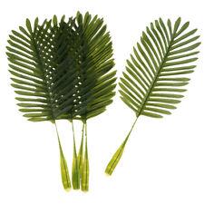 5x Large Artificial Palm Leaf Coconut Tree Foliage Leaves Floral Decor_L