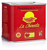 Sweet Smoked Paprika Powder La Chinata 350 Grams