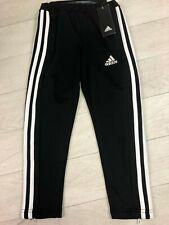 Adidas Black Sweatpants- T16 - 5/6yrs - 116cm