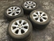 GENUINE HOLDEN ASTRA WHEELS TYRES 15 INCH (FRIEGHT)