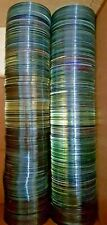 800 used CDs DVDs PCs in a used condition,
