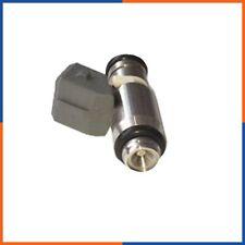 Einspritzventil Fuel Injektor für FIAT SEAT SKODA VOLKSWAGEN 1.6 75 PS 46433547