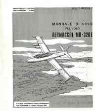 AERONAUTICA AERMACCHI MB326 E 1982 AER1TMB326E1 Manual - DVD