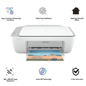 HP Deskjet 2330 / 2332 Print Copy Scan AIO Color A4 MFP Printer #67 Ink Set
