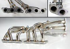STAINLESS STEEL EXHAUST DECAT MANIFOLD FOR LEXUS IS200 1G-FE 2.0 1998 - 2005