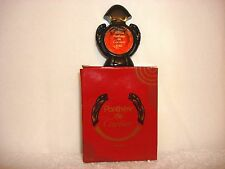 PANTHERE DE CARTIER PARFUM 4 ML IN A BOX. (VINTAGE, RARE, VERY HARD TO FIND)
