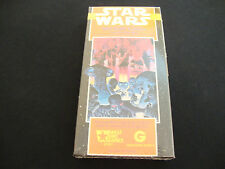 MOS EISLEY CANTINA STAR WARS MINIATURES WEST END GAMES
