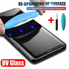 UV Tempered Glass Screen Film Protector for Samsung Galaxy S20 Plus/S20 Ultra S9