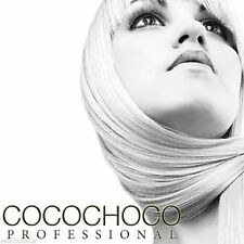 COCOCHOCO PURE Brazilian Blow Dry Keratin Treatment 500ml KIT For Blonde Hair