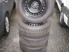 Satz Ganzjahresreifen 215/60R16 99H  M+S  Ford S-Max
