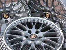 BBS RS Spyder Porsche Cayenne II 958 GTS Turbo 20 Zoll Audi Q7 poliert 10Jx20