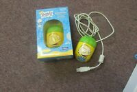 Rugrats Mouse By Kidzmouse (1)  NEW IN BOX