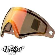 Virtue Vio Paintball Thermal Maskenglas (Chromatic Fire