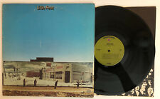 Little Feat - Self Titled - 1971 US 1st Press Green WB (NM-) Ultrasonic Clean