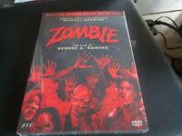 "DVD NEUF ""ZOMBIE"" film d'horreur de George A. ROMERO"