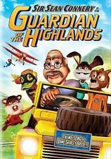 Guardian of the Highlands (DVD, 2014) Animation/Anime  BRAND NEW