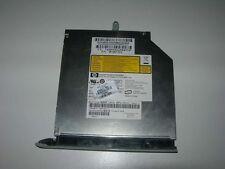 Graveur DVD SATA à façade argentée AD-7581S pour HP Pavilion DV5