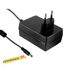 [POWERNEX] MEAN WELL NEW GST18E05-P1J 5V 3A 15W Industrial Adaptor