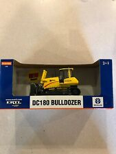 New Holland DC180 Bull Dozer 1/50 Ertl.  Number 13645.