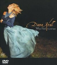 Diana Krall - When I Look In Your Eyes - SACD Super Audio CD
