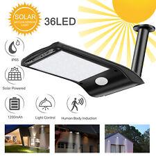 36-LED Solar Spotlight Landscape Lights Outdoor Garden Pathway Lamp *US STOCK*