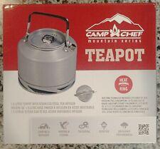 Camp Chef Mountain Series Teapot