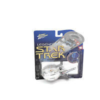 Star Trek Enterprise NX-01 Legends of Star Trek series 1 by Johnny Lightning