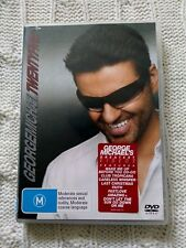 TwentyFive [DVD] by George Michael,  2-DISC SET, R-ALL, LIKE NEW, FREE POSTAGE