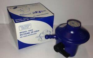 Butane Regulator 21mm and 20mm butane regulator