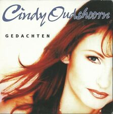 "Cindy Oudshoorn ""Gedachten"" Dutch cover version of Eurovision Estonia 1996"
