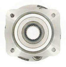 Wheel Bearing and Hub Assembly Front SKF BR930013