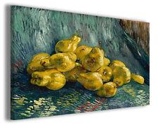 Quadro Vincent Van Gogh vol XIX Quadri famosi Stampe su tela riproduzioni