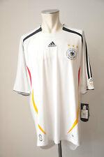 2006 Deutschland Trikot Gr. XXL Adidas WM Nationalmannschaft DFB EM Home Germany