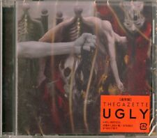 THE GAZETTE-UGLY-JAPAN CD C15