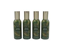 Bath & Body Works Fresh Balsam Room Spray Air Fresheners (Set of 4)