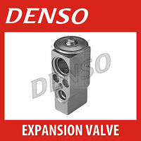 DENSO Air Conditioning Expansion Valve - DVE25002 - Genuine OE Replacement Part
