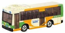 Tomica Tomica No.30 Mitsubishi Fuso Aero Star bus routes (box) Miniature Car