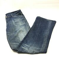 COH Citizens of Humanity Jeans Womens Size 28 Bootcut Medium Wash  H