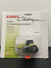 CLAAS Challenger 55 Tractor- 1/64 scale - Damaged Packaging