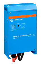 Inverters-Victron Phoenix C 12v-2000 VA Pure Sine Wave Power Inverter