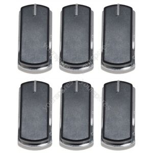 6 x Knobs Fits Belling Cooker Oven Hob Stove Grill Control Knob Dial 083240900
